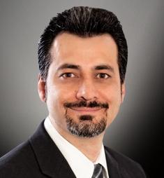 Gary Yousefi