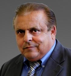 George Bouzaglou