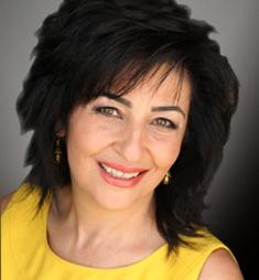 Roubina Zargarian