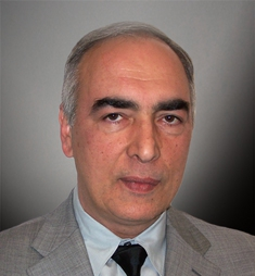 Ken Tumanians