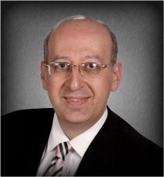 Raymond Bidrosian
