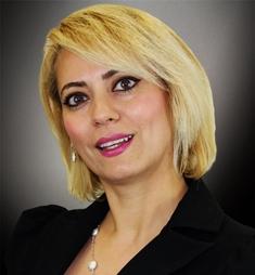 Sherri Nazarian