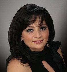 Agnes Daldumyan