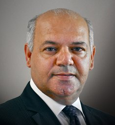 Albert Ghookassian