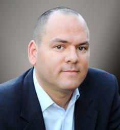Alberto J. Gutierrez
