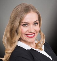 Alena Bondareva