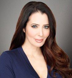 Amy Dginguerian