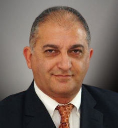 Andre Pashai