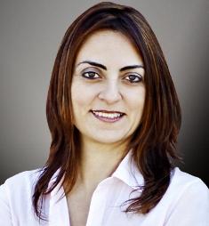 Anita Stephan