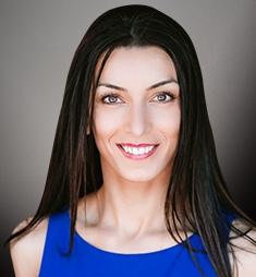 Anna Kozakjian