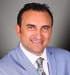 Antoine Gharabegi