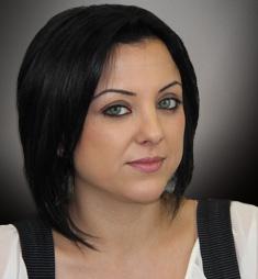 Angela Agazaryan