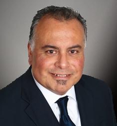 Frank Sotelo