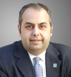 Gary Parikian