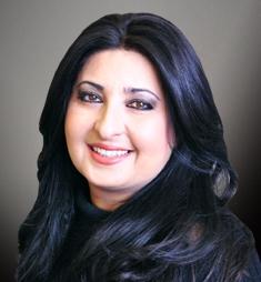 Georgina Ghazarian