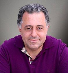Haik Bokhchalian