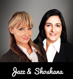 Jazz and Shoshana