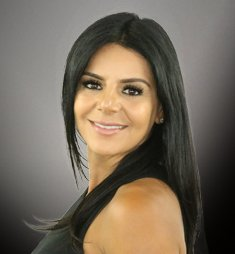 Karineh Amirganian