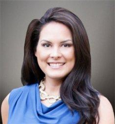 Lauren Kinkade-Wong