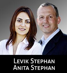 Levik Stephan | Anita Stephan