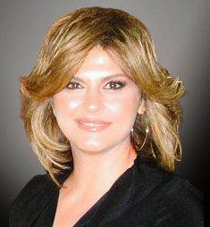 Loretta Simonian