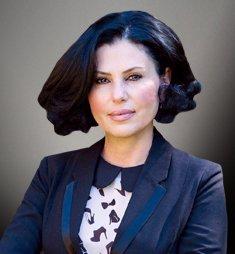 Lucy Melkonian