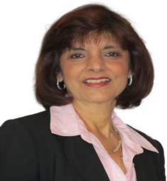 Nina Vaswani
