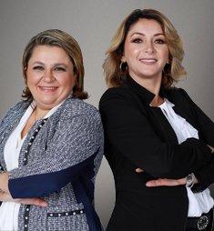 Nonna Gasparyan   Nadia Melkonian