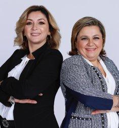 Nonna Gasparyan | Nadia Melkonian