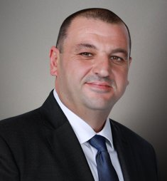 Rafael Gevorkian