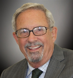 Paul Robert Hickey