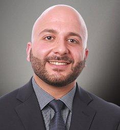 Shaun Melkonian