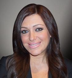 Silvia Hairapetian