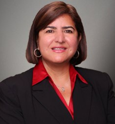 Sinnia Lourdes Wellington