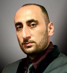 Spartak Kazaryan