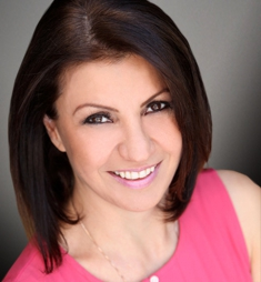 Susan Gasparyan