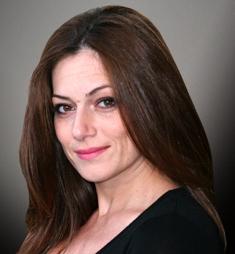 Sylvia Mesropyan