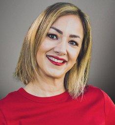 Zoya Guejeyan