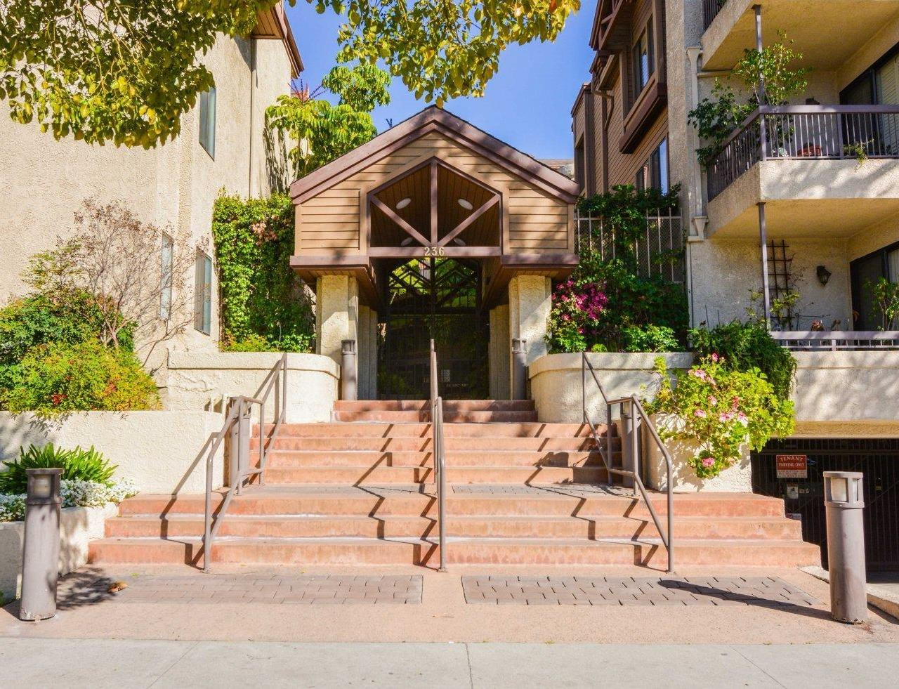 236 North Louise Street #109, Glendale, CA 91206
