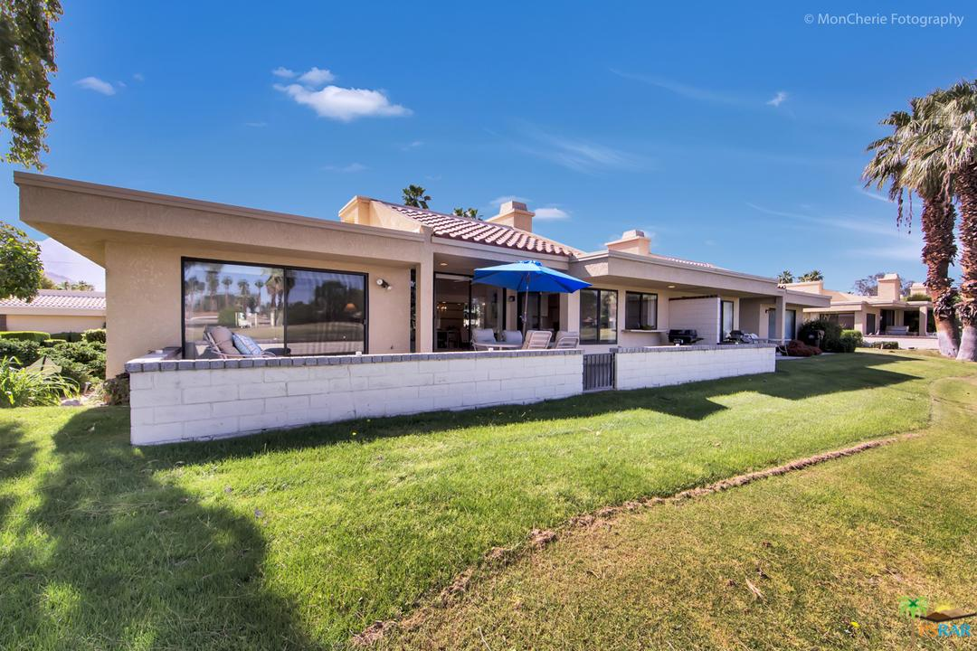 Property Values In Palm Springs Ca