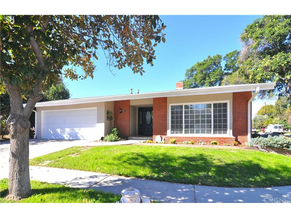 6859 Whitaker Avenue Lake Balboa Ca 91406 Johnhart Real Estate