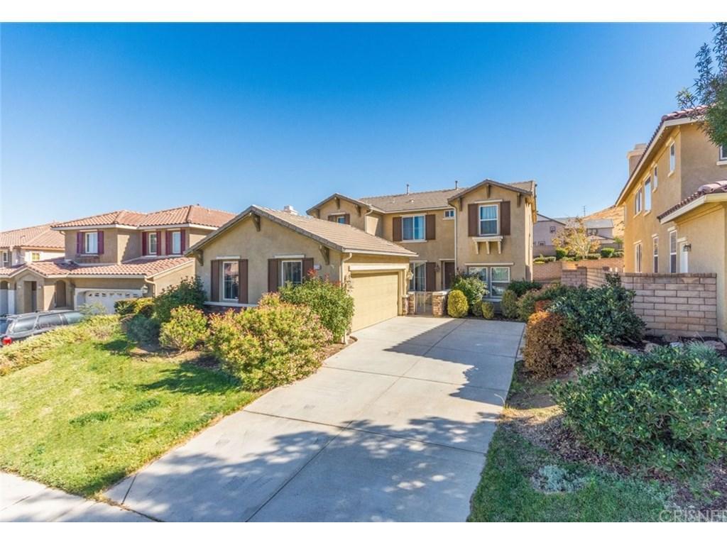 37136 PERGOLA, Palmdale, CA 93551
