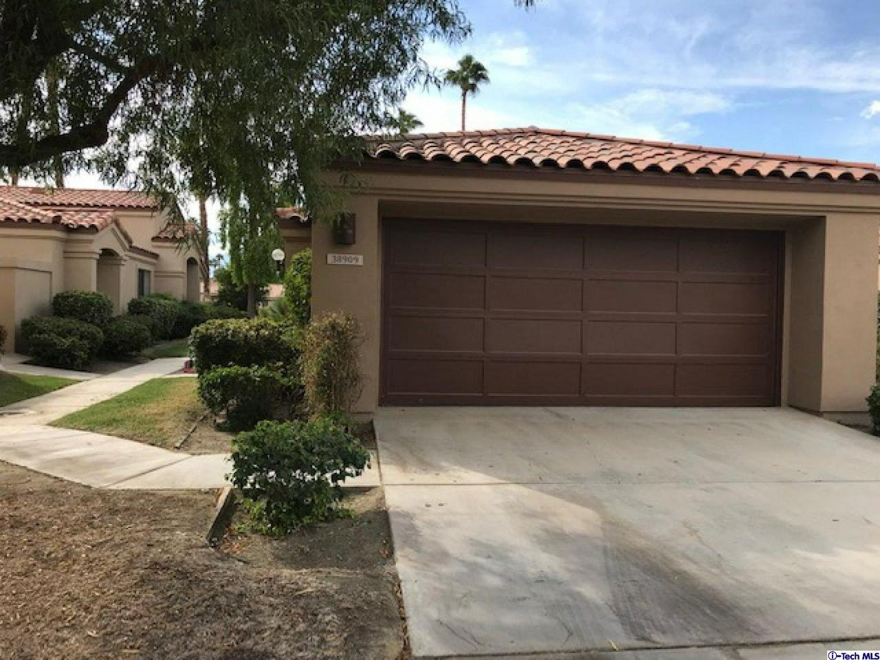 38909 WISTERIA DRIVE, Palm Desert, CA 92211