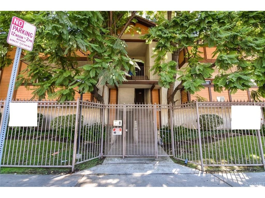 14348 BURBANK BOULEVARD #6, Sherman Oaks, CA 91401