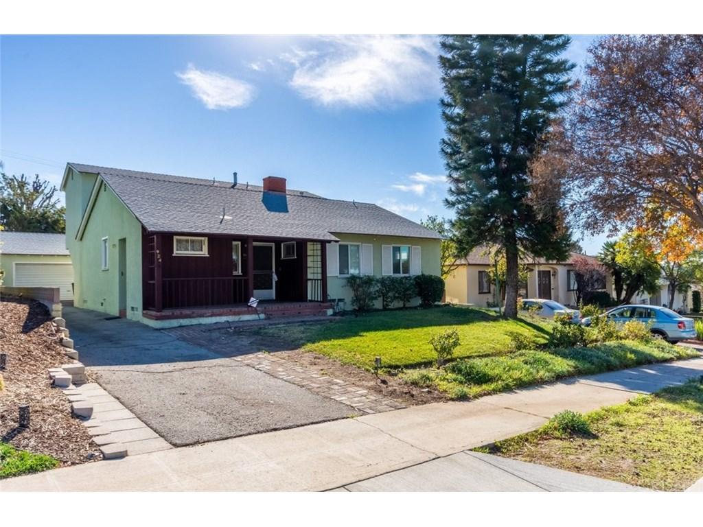 924 DELAWARE ROAD, Burbank, CA 91504