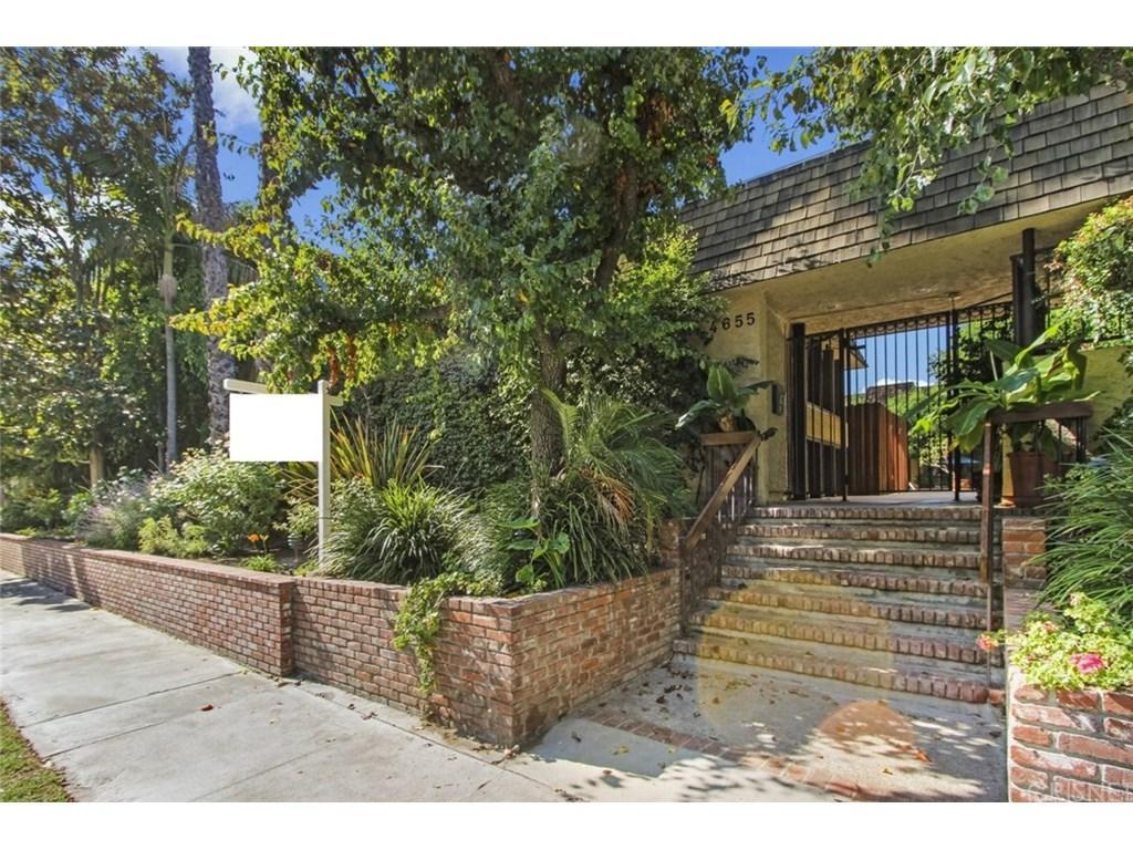 4655 NATICK AVENUE #3, Sherman Oaks, CA 91403