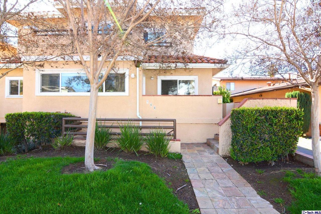 358 WEST DORAN STREET #D, Glendale, CA 91203