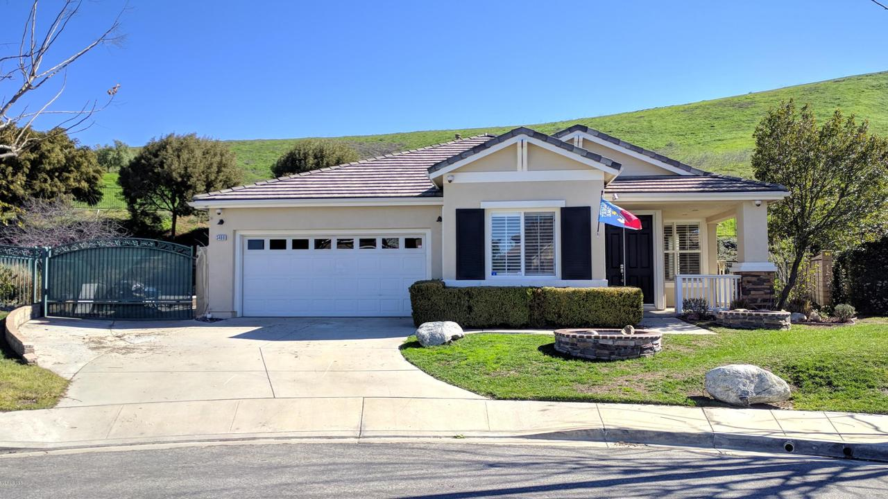 3490 PINE VIEW DRIVE, Simi Valley, CA 93065