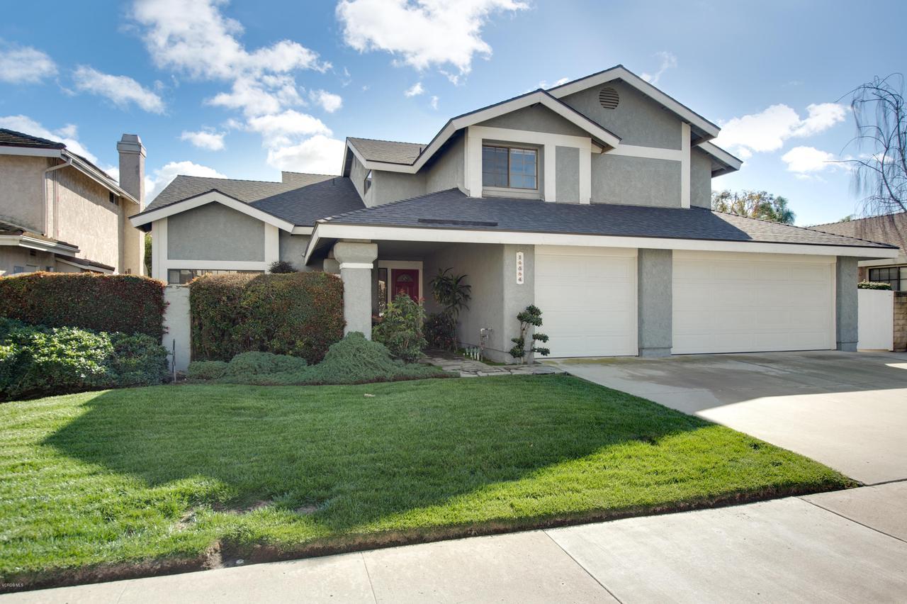 11554 WILLOWOOD COURT, Moorpark, CA 93021