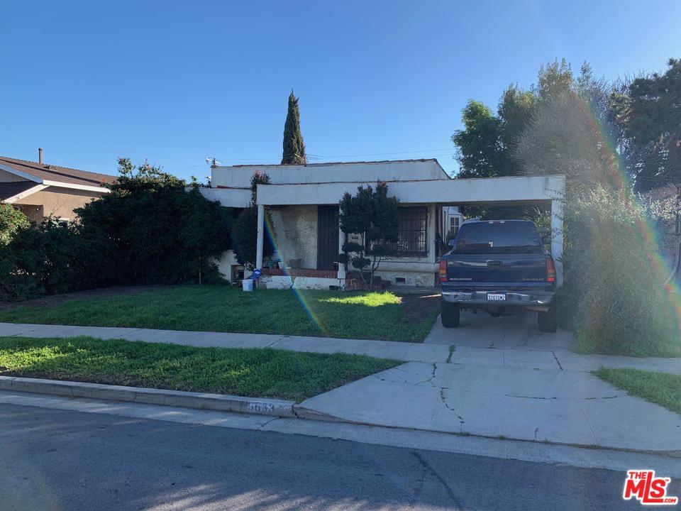 9638 S HOBART, Los Angeles (City), CA 90047